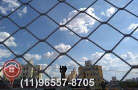 4443cc403 Redes de proteção zona sul   moema   morumbi  vila mariana ...